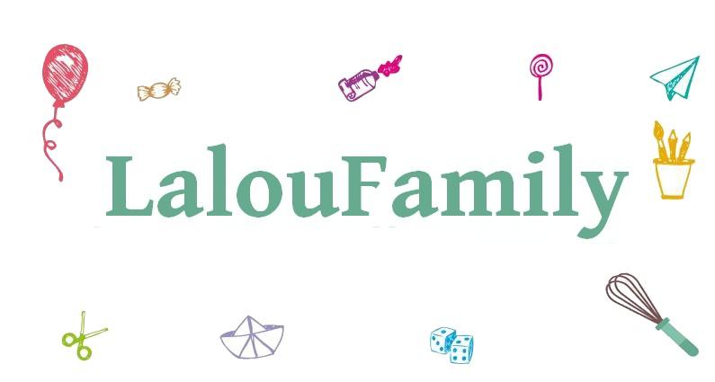 Laloufamily